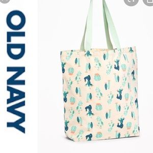 Old navy tote bag